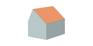 asymmetrical-gable-roof