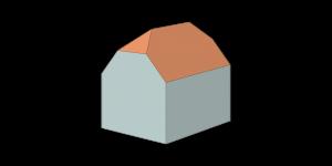 half-hip-roof